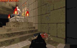 Doom Underground — Review of Alien Vendetta (av)