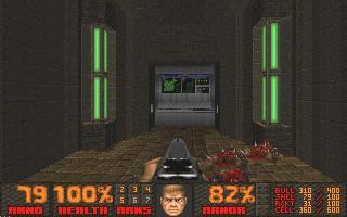 Doom Underground — Review of THE DARKENING: Episode 1 : The